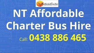 Best bus rental companies nt