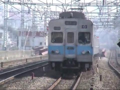 営団地下鉄(東京メトロ)東西線...