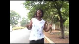 Togo Gospel Music: Soeur Lydia -  Kpo alesi