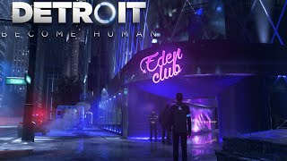 Detroit become Human Folge #05 SylonX Gaming 1440p 60fps (Unkommentiert)(PC version)