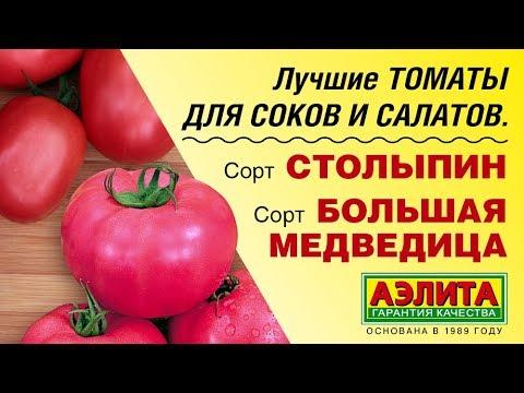 Вопрос: Самые сочные сорта томатов, какие томаты посадить для получения сока?