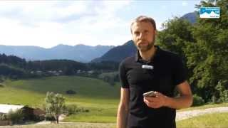 Familien Urlaub 3.0 in Bayern: Die Let's Geo App