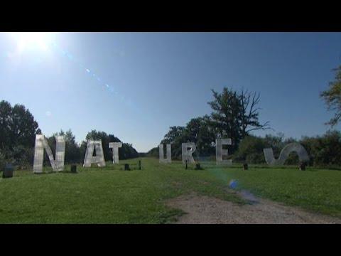 PAYSAGES : La Biennale de Sologne, l'art contemporain en paysage
