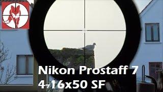 видео Prostaff 7