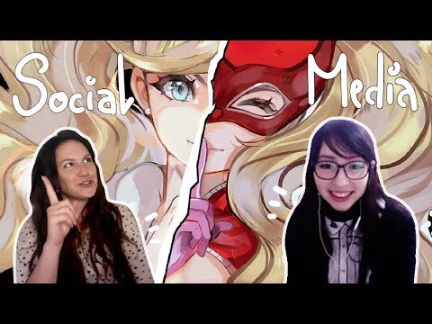 ABOUT DIFFERENT SOCIAL PLATFORMS -WITH ALPACA CARLESI (EP.178)