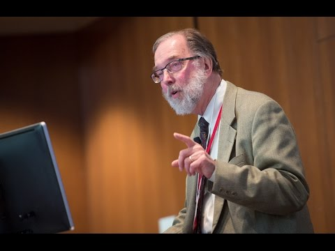 Dr. William Busse: Asthma Exacerbations: Clues to causes, mechanisms and treatment