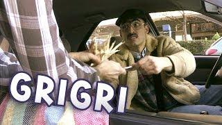 Grigri - LES GARDIENS #3 - avec Ro&Cut