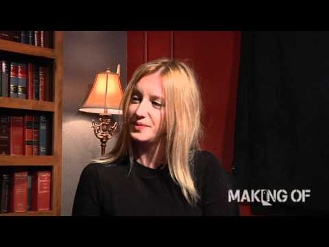 Ludivine Sagnier talks 'The Devil's Double'
