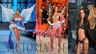 Сложили крылья: Бывшие «ангелы» Victoria's Secret
