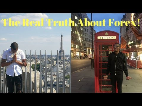 The Truth About Forex! (Scam)