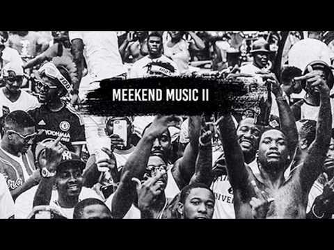 (NEW) Meek Mill - Organized Chaos Ft. Eearz (Meekend Music 2)