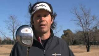 Golf Tip - Pegar con una madera 3 desde el fairway