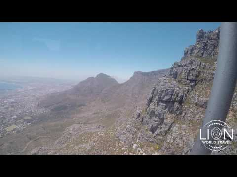 Table Mountain Cable Car Ride