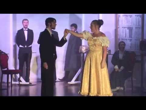 Jane Eyre The Musical Part 1