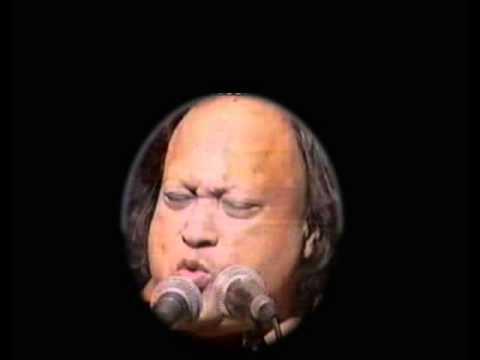 Dard+Rukta+Nahin+Ek+Pal+Bhi+TheLegend Nusrat Fateh Ali Khan SD