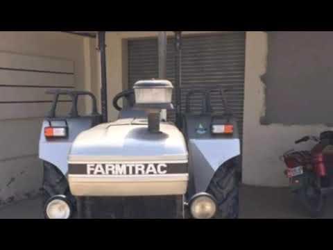 modify farmtrac 60 for sale in bathinda