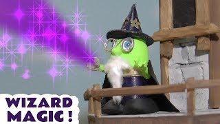 Funny Funlings Wizard Funling MAGIC with Thomas and Friends trains and Avengers Superheroes TT4U