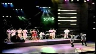 "Banda Blanca ""Sopa De Caracol"" Viña festival (Rosa music video)"