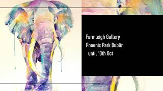 The 165th Annual Exhibition of the Watercolour Society of Ireland