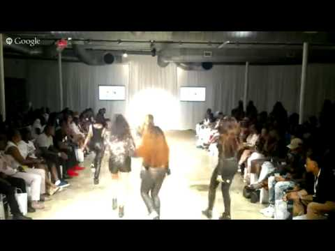 Georgia Peach Fashion Week broadcasting LIVE