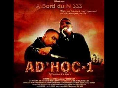 AD'HOC-1 - CONFIANCE