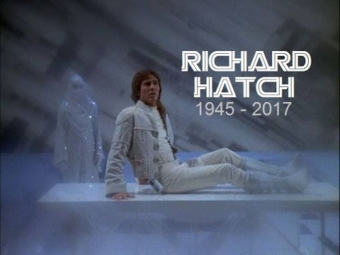 The Legacy of Richard Hatch