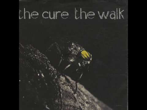 The Cure The Walk Youtube