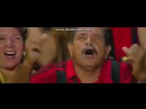 MELHORES MOMENTOS/GOLS SPORT 1X2 SANTA CRUZ 29/04/2017