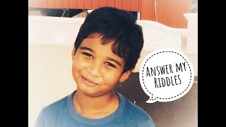 Math Riddles | Can you pass the Riddles Challenge ?