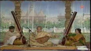 Rasikni Rasmen Rahat Gadhi-Raag : Bhairavi | Indian Classical Vocal | By Pandit Jasraj