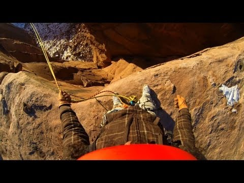 Insane Rope Swing