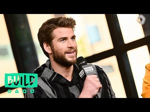 Liam Hemsworth Enjoyed Playing An