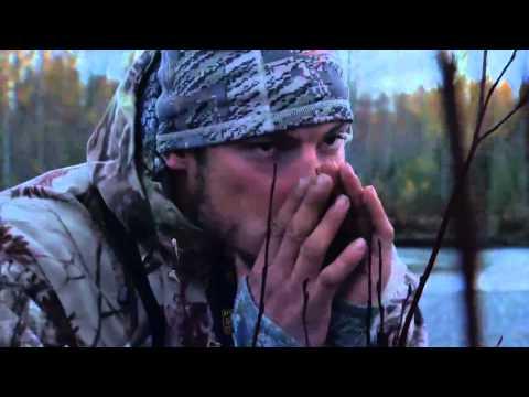 Territories Wild - Overcoming Tough Hunts - Outdoor Channel