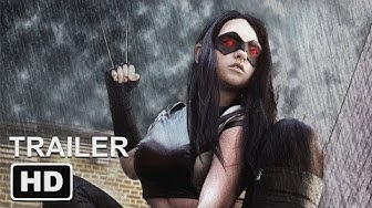 X-23 Teaser Trailer HD | Dafne Keen, Hugh Jackman, Boyd Holbrook