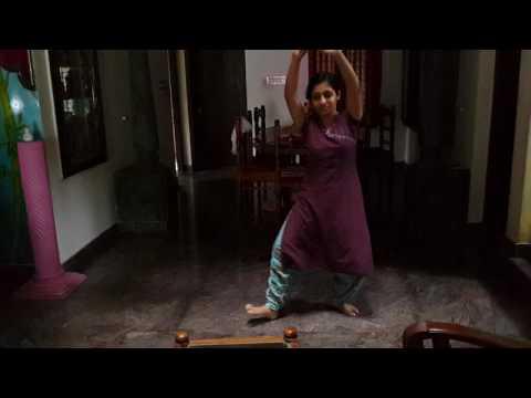 Ammuche dance for onam