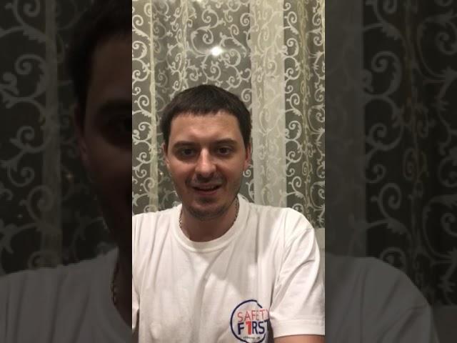 Доможиров Станислав читает произведение «Одиночество» (Бунин Иван Алексеевич)