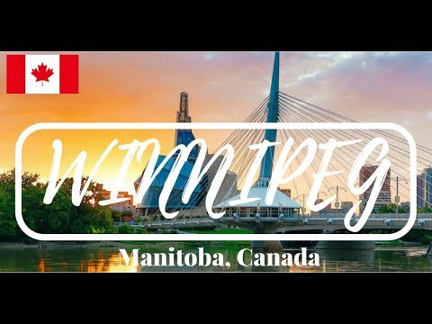 Winnipeg - Manitoba, Canada