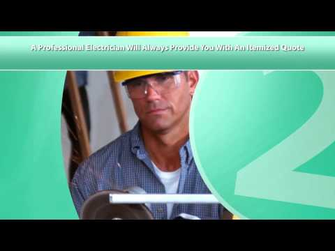 Best Electrician Oklahoma City