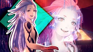 【 AI: THE SOMNIUM FILES 】 Part 4 | Blind Gameplay Reaction Live
