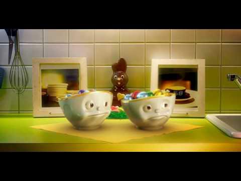 Freche Tassen Ostern