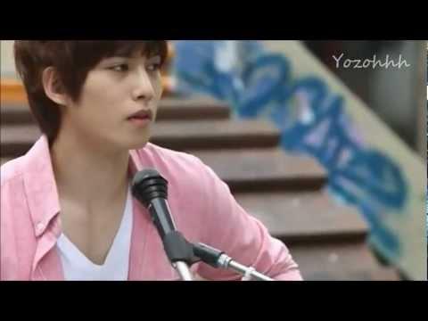 JongHyun(CNBLUE) - My Love Ep13 cut