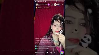Mrs queen live video musically like this is the one of the best actor in like app most popular in mu