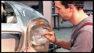Schad Oldtimer Mercedes-Benz Restauration