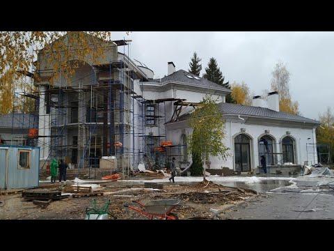 Пенопластовые карнизы, колонны, обрамления окон и другие фасадные декоративные элементы, замечания