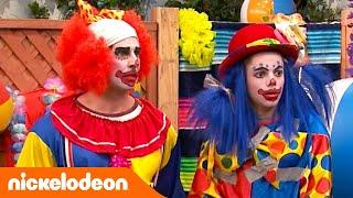 Henry Danger | Undercover-Clowns 🤡| Nickelodeon Deutschland