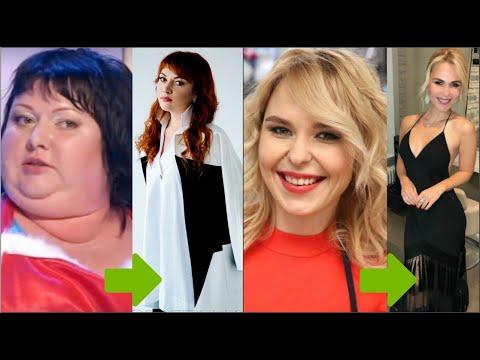 10 экстремально похудевших российских звезд