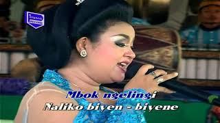 Download Lagu Via Feat Sumarji - Wagiran P - Sesingitan-Gandrung Tayub(Official Music Video) mp3