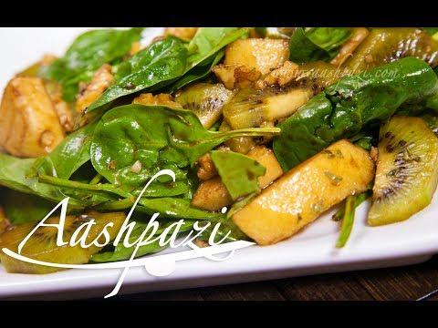 Kiwi Fruit Salad Recipe