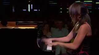 "Yuja Wang plays ""Flight of the Bumblebee"" [HD]"