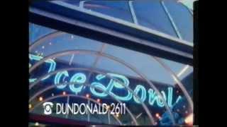 Dundonald Ice Bowl (Northern Ireland TV advert 1980s)